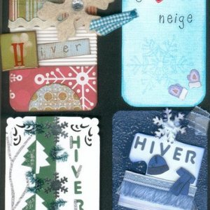 swap ATC groupe Hiver