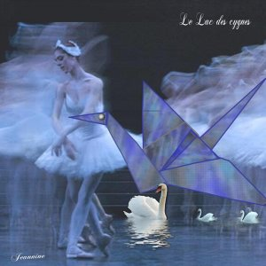 Le Lac des Cygnes origami   Jeannine.jpg